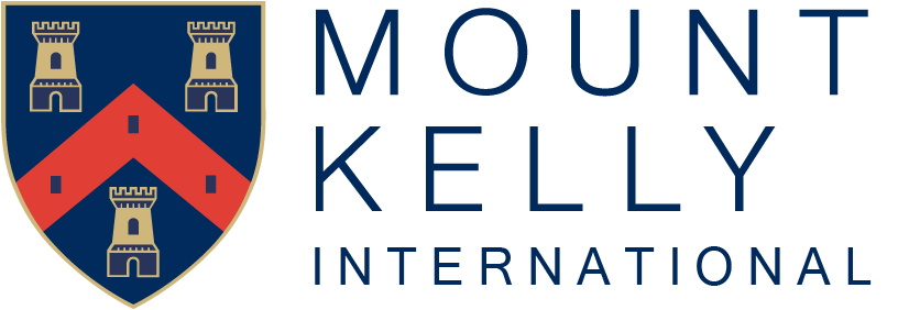 Mount Kelly International School Official Logo